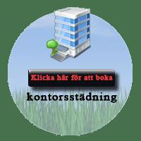 Kontorsstädning  Lidköping