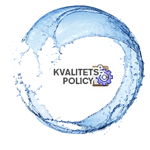kvalitets policy i Lund